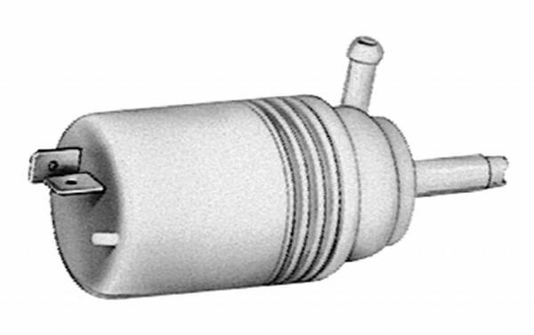 Pompa spryskiwacza, spryskiwacz szyby czołowej | HELLA