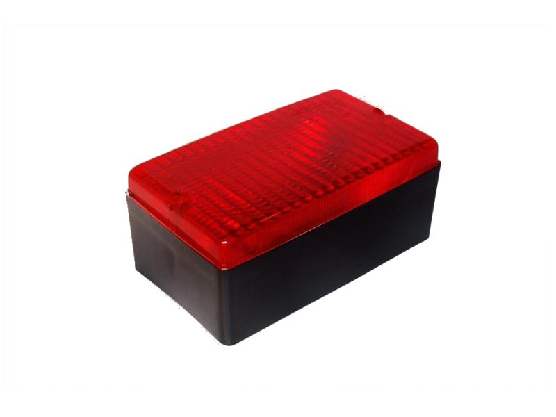 Lampy przeciwmgielne tylne | LASO