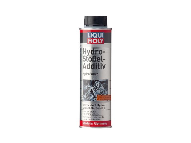Dodatek do wyciszania popychaczy (300 ml) | LIQUI MOLY