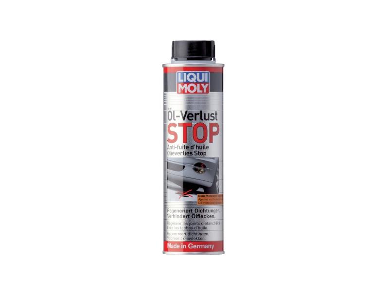 Preparat uszczelniający do oleju (300 ml) | LIQUI MOLY