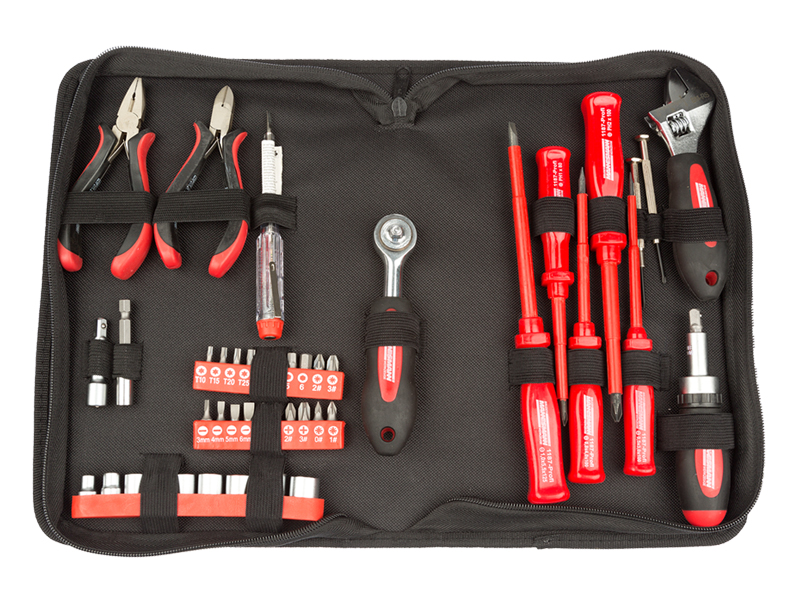 E-Tool Kit | MANNESMANN