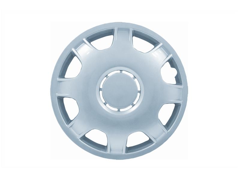Komplet 13 cali Speed srebrny | PETEX