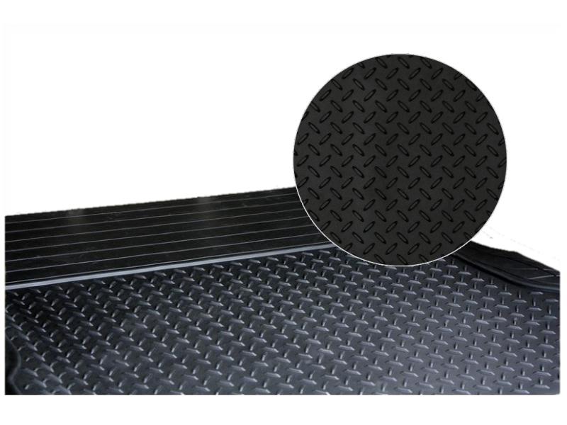 Mata do bagażnika z możliwością przycięcia 80x127 cm | PETEX