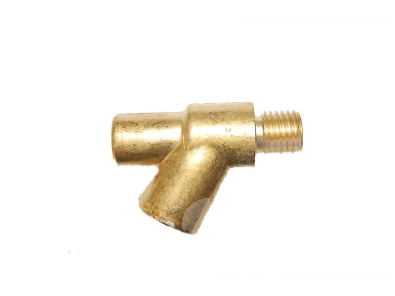 Adapter Y do czujnika ciśnienia oleju | RAIDHP