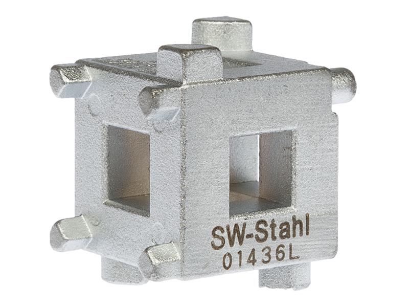 Uniwersalne narzędzie do wkręcania tłoczków hamulcowych | SWSTAHL